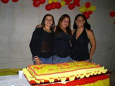 FESTA DE 1 ANO DE PROJETO CID