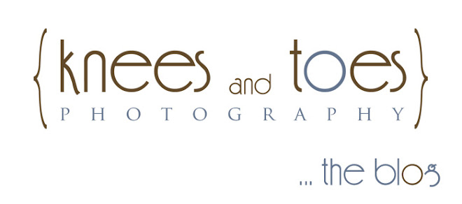 Knees and Toes Photography