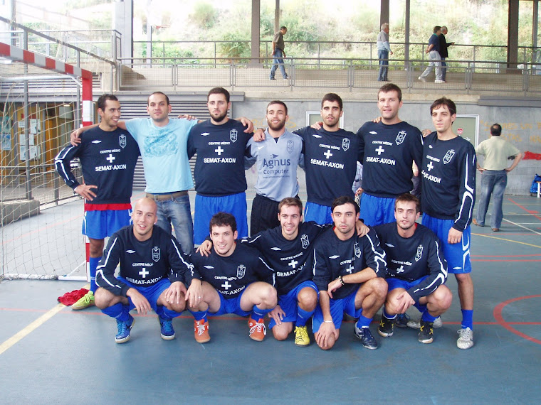 EQUIPO 2007/08