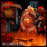 Helloween gambling with the devil rar slot machines in cherokee nc