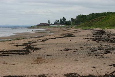 caribou beach