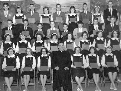 St John The Baptist School. St. John the Baptist School,
