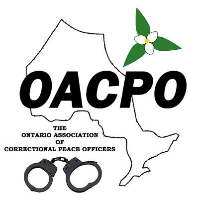 Ontario Association of Correctional Peace Officers: OPSEU
