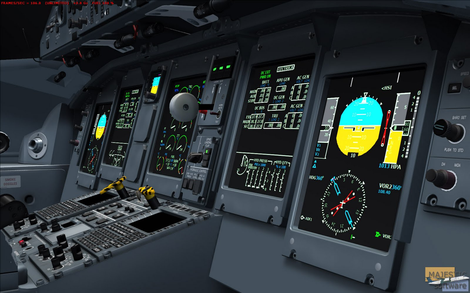 Fsx Majestic Dash 8 Crack