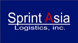 Sprint Asia Logistics Inc.