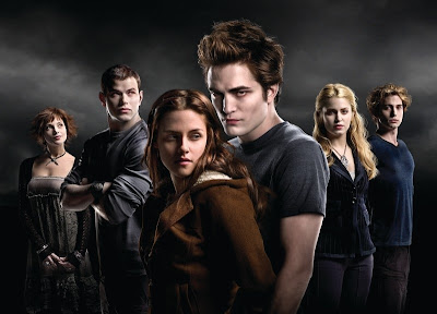 Twilight - Meilleur Film 2008