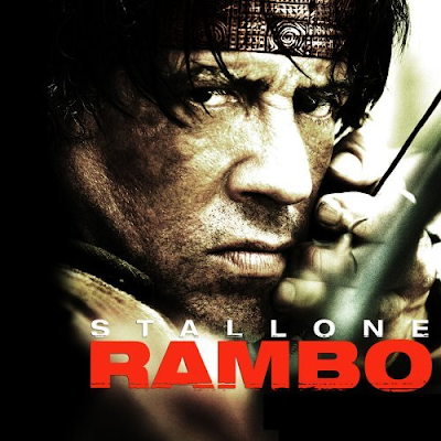 Rambo 4 - Best Movie of 2008