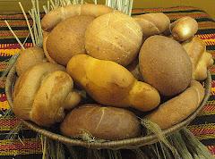 Pan - Bread