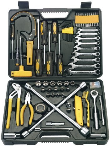 Auto Repair Shop Secrets Diy Saturday The Basic Tools