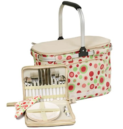 Top Tips For Trip Picnic Chic