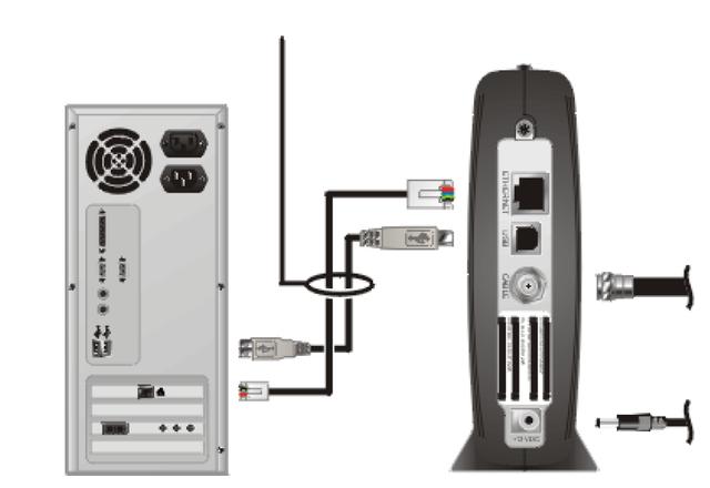 Terayon Docsis Usb Cable Modem Drivers For Mac