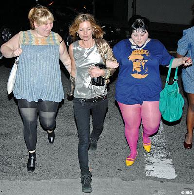 Kate Moss Fat 67