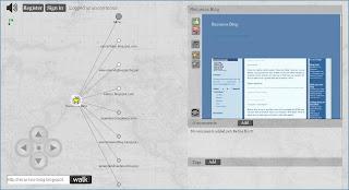Walk2web – Quienes te enlazan?