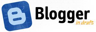 Blogger in Draft
