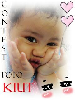 Contest Foto Kiut..