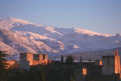 Granada y Sierra Nevada