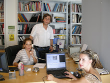 part of gallery's team