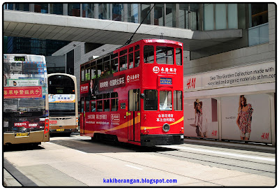 Solo Trip - Hong Kong Part 2 1 (Avenue of Stars & Around the City