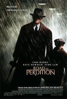 The Road to Perdition-Tom Hanks