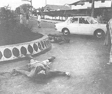 Liberation War Image One