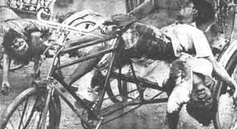 Liberation War Image Five