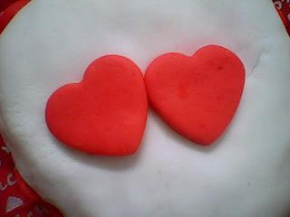Misketlimonu: Kalp ve Aşk