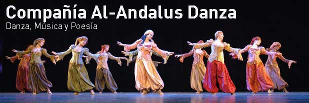 Compañía Al-Andalus Danza