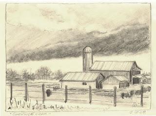 Cloverside Farm by Levin