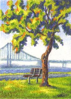 Bridge by Lori Levin