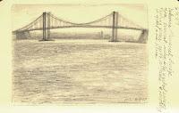 Sketch by Lori Levin