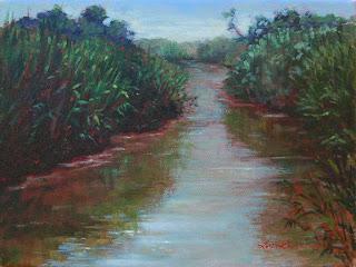 Marsh by Lori Levin