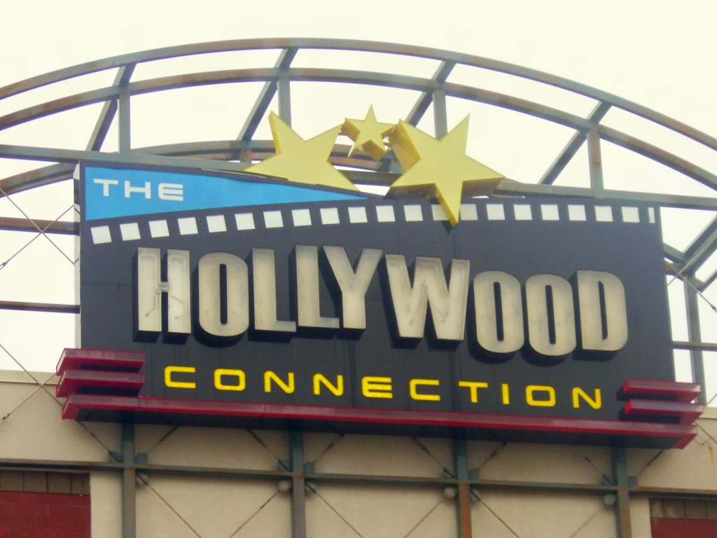 Hollywood Connection 56