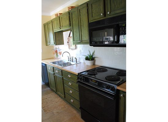I Loved Them, So Much I Knew That I Wanted To Use The Same Countertops  Again In The New House. ...