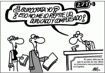 Funcionary: El Pictionary Burócrata