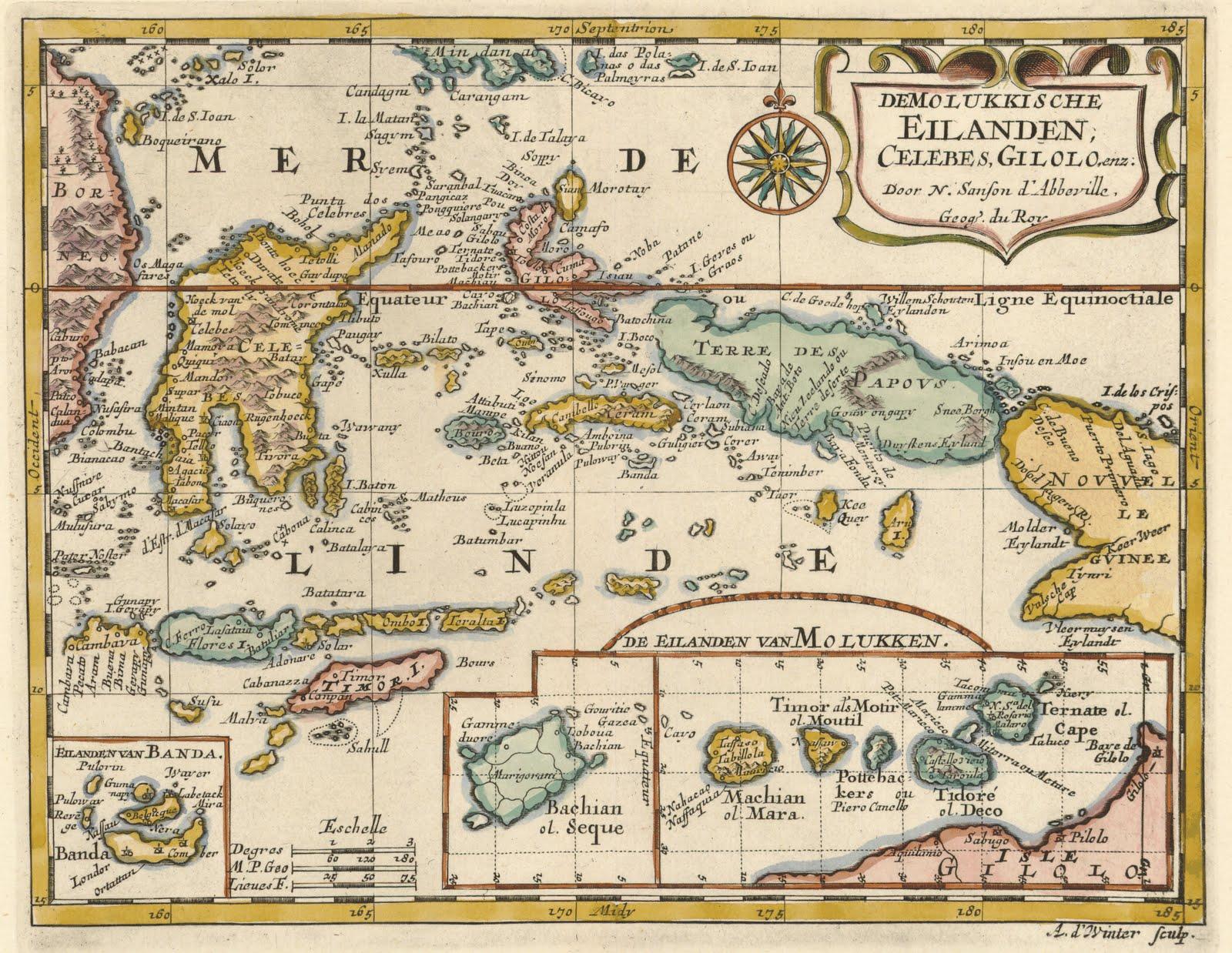 Easy Chocomilk Pulau Pulau Di Indonesia Yang Sudah Kaya