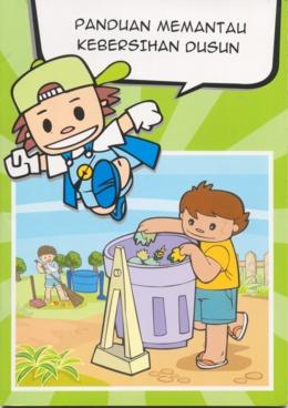 Gambar Kebersihan Lingkungan