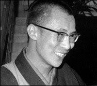 Dalai Lama 1959