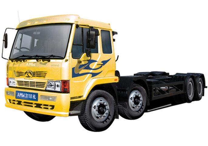w o r l d  o f  w h e e l z  amw trucks