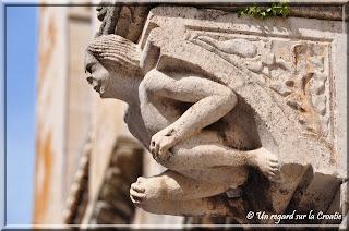 Korcula, la ville natale de Marco Polo en Dalmatie du Sud (Croatie Tourisme) 8