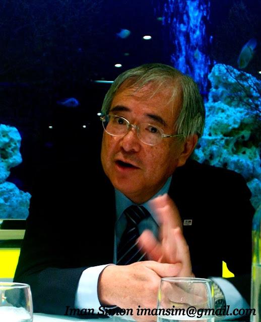 Junji Ogura