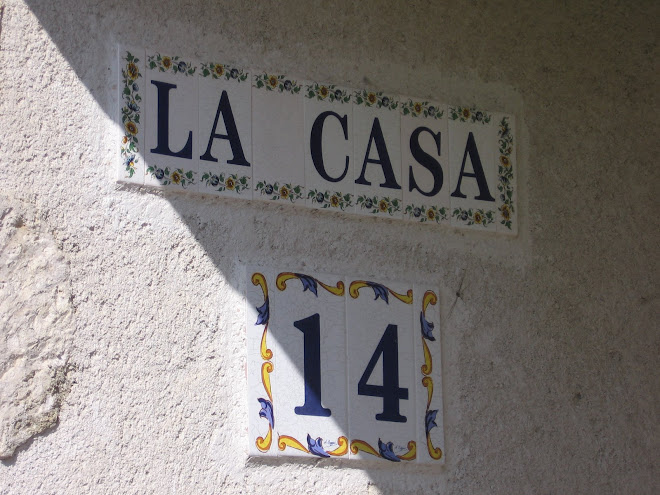 La casa 14