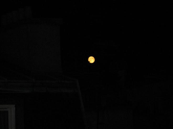 Luna llena 29 de Agosto 2007