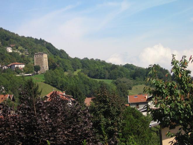 Torre d'Allevard