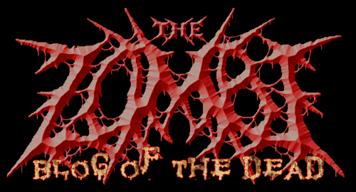 Blog of the Dead