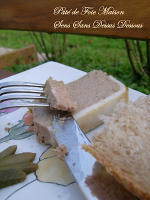 p 226 t 233 de foie maison recette