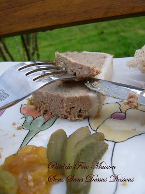 P t de foie maison recette - Pate de porc maison ...