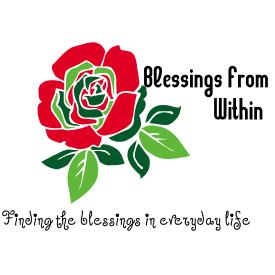 Blessings From Withiin