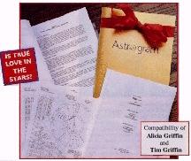 Astrogram.com Printed Reports