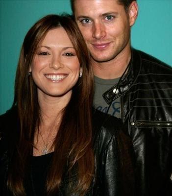 Jensen ackles and danneel harris still dating