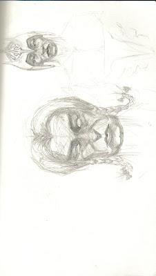 V Ling Sketchbook Summer